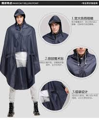 raincoat for bike riders 2016 new arriavl 100 original brand raincoat bike riding mountain