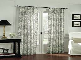 Blackout Door Curtains Door Patio Door Curtains And Houses For Rent Old Orchard Beach Maine