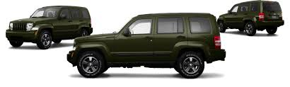 jeep green metallic 2009 jeep liberty 4x4 sport 4dr suv research groovecar