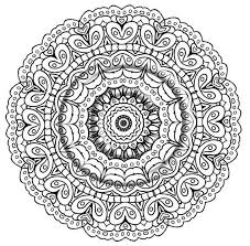 14 straight mandala images patterns