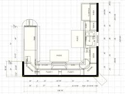 large kitchen plans kitchen amusing u shaped kitchen plans small designs u shaped