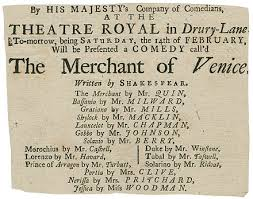 the merchant of venice wikiwand