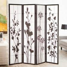 japanese freestanding room dividers inspiration featuring