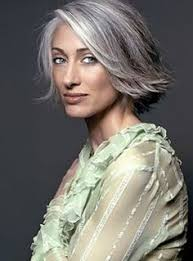hairstyles for young women with gray hair gray hair hairstyles pinterest grey hair grey and hair style