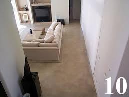 light stained concrete floors apex concrete designs inc