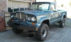 jeep j truck combining a ram350 with a jeep j truck thedieselgarage com