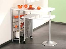 table bar de cuisine avec rangement table cuisine avec rangement tables de bar pour tous les goats