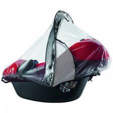 protection siege auto bébé protection de pluie pour cosy bébé berceaumagique com