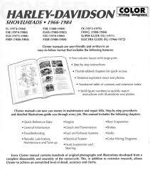 1966 harley davidson wiring diagram wiring diagrams wiring diagrams
