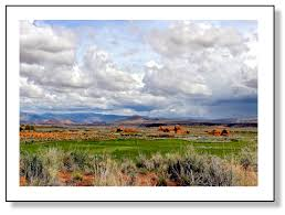 another home sold at sand hollow golf resort in hurrica