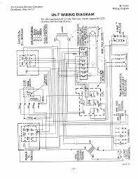 ln 7 wiring diagram lincoln ln 7 user manual page 27 28
