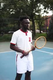 the tennis shop men u0027s tennis apparel u2014 gentleman u0027s gazette