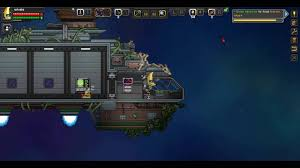 starbound guide travel other star systems how to get fuel youtube