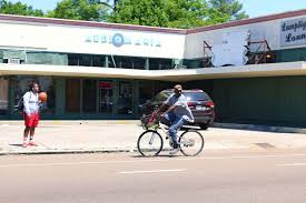 memphis cyclist home page