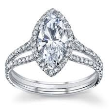 marquise halo engagement ring view of marquise cut halo engagement ring with diamonds by