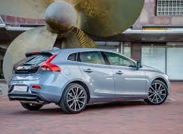 blue volvo station wagon volvo v40 t4 inscription at 2017 quick review cars co za