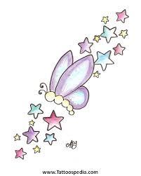 girly butterfly designs 3 tattoospedia girly butterfly