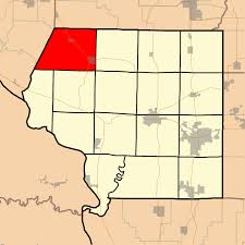 Bradley township jackson county illinois wikipedia
