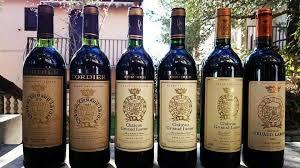 30 years of château gruaud larose wine club croatia