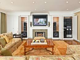 Ideas For Decorating A Small Living Room Home Theater Design Ideas Pictures Tips U0026 Options Hgtv