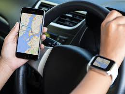 How To Plan A Route On Google Maps by How Google Maps Knows When There U0027s Traffic Business Insider