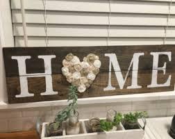 home decor love love sign etsy