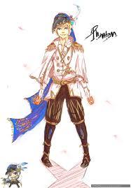 phantom maplestory guide phantom