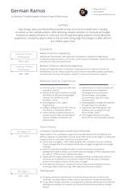 project coordinator sample resume 16 best best project