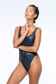 bodysuit jumpsuit bodysuits jumpsuits sea studio holographic festival wear