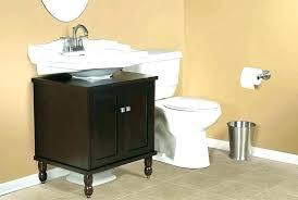 under pedestal sink storage cabinet pedestal sink storage cabinet bathroom pedestal sink storage cabinet