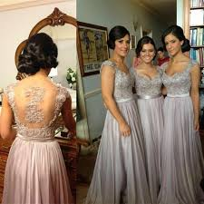 bridal party dresses 2014 new prom evening party homecoming dress wedding bridal