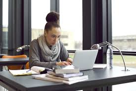 on line class online courses are here to stay cus news for college