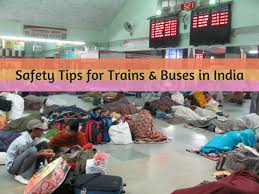 Oklahoma travel safety tips images 10 safety tips for train and bus travel in india hippie in heels jpg