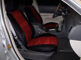 Diamond Tuck Interior Chevrolet Seat Covers Custom Chevy Seat Covers