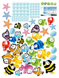finding nemo wall decals nemo u0026 friends collection fathead
