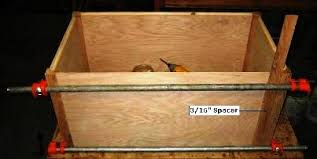 Free Small Wooden Box Plans by Free Blanket Hope Chest Plans How To Build A Blanket Chest