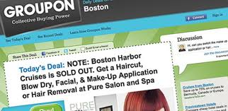 haircut coupons ta florida the fall of groupon is the daily deals site running out of cash