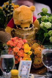 Centerpieces For A Baby Shower by 126 Best Winnie The Pooh Baby Shower Images On Pinterest Baby