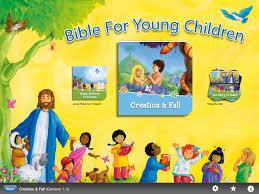 bible for young children copenhagen publishing house