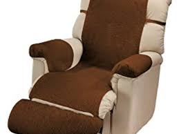 Reclining Chair Cover 53 Recliner Armchair Covers Amazoncom Maytex Pixel Stretch 4