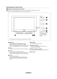 samsung ln40a330j1 user manual