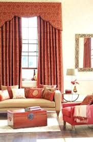 Rust Color Curtains Rust Colored Curtains Home Designs Idea
