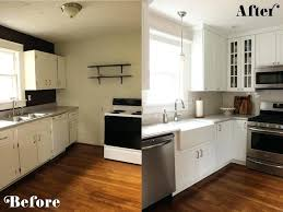 Refacing Kitchen Cabinet Doors Ideas Remodeling Kitchen Cabinets U2013 Fitbooster Me