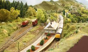 garden railway layouts great central railway model railway event friday 16th to sunday