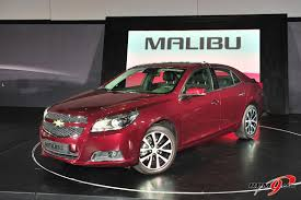 as the world shrinks 2013 chevy malibu debuts in korea the