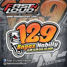 gambar desain nomer racing fnl industries blitar fastnloudofficial instagram photos and videos