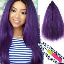 pictures if braids with yaki hair yaki straight hair pre loop crochet hair extensions 18inch
