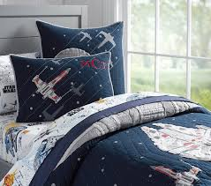 Star Wars Duvet Covers Pottery Barn Star Wars Collection Preview Starwars Com