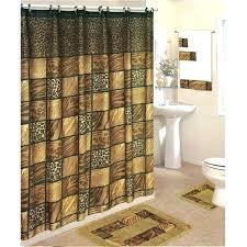 Leopard Bathroom Rugs Leopard Bathroom Rug Bathroom Rug And Towel Sets Bath Rug