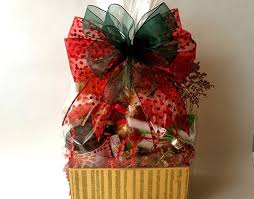 gift baskets for christmas bath gift basket christmas gifts for gift ideas